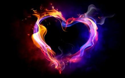 Love on fire 2-2