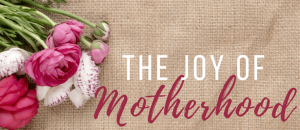 The+Joy+of+Motherhood